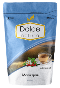 "Чай травяной ""Магия трав"" ТМ «Dolce Natura», 250г"