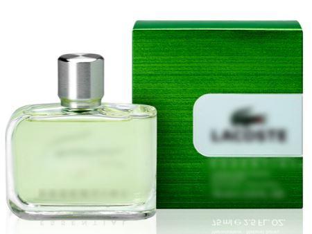 Мужская парфюмерия Лакост