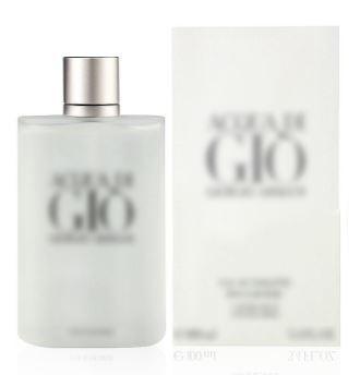 Мужская парфюмерия Армани