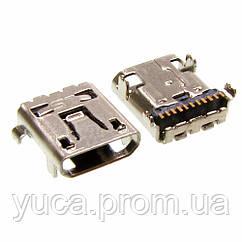 Разъём зарядки для LG D802 G2