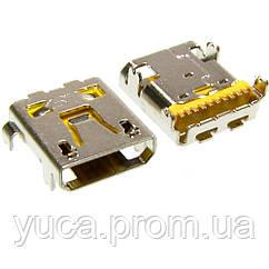 Разъём зарядки для LG D855 G3