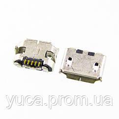 Разъём зарядки для FLY IQ239/IQ431/IQ449/E154