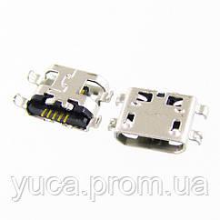 Разъём зарядки для FLY IQ440/IQ4404/IQ456/IQ4601