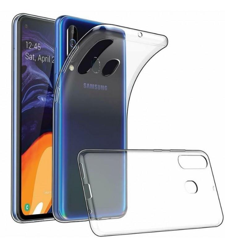 Чехол TPU для Samsung Galaxy M40