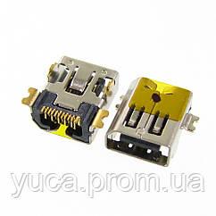 Разъём зарядки для HTC P3300/P3650/T8282 Touch HD/Dopod P800