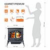 Печь отопительная Kawmet Premium S9 11,3 kW, фото 2