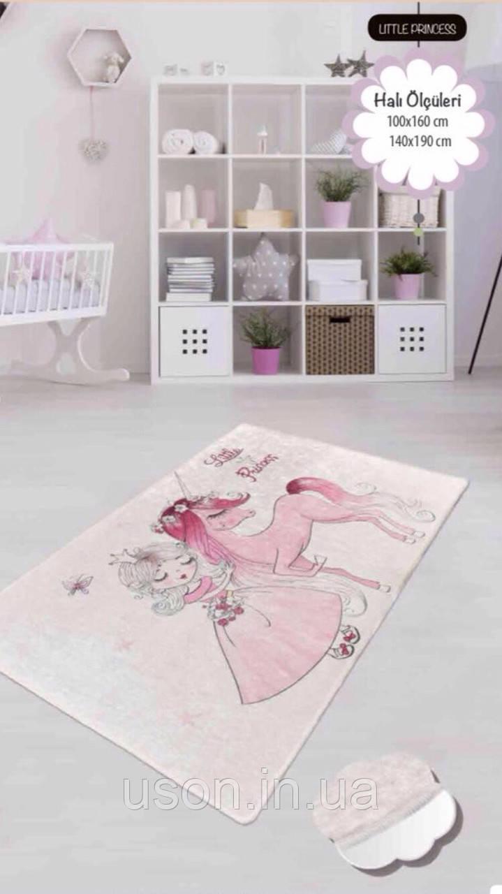 Купить Коврик в детскую комнату Chilai Home Little Princess