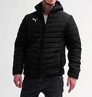 ЛЮКС! Куртка мужская зимняя до -25*С Puma X-2 colors / пуховик зимний