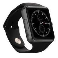Смарт часы Q7S original black | розумний годинник
