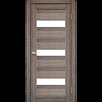 Двері міжкімнатні Корфад Porto Deluxe  PD-12