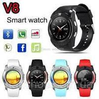 Смарт часы V8 | розумний годинник