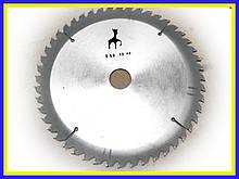 Диск пильный. 250х32х48. Пильный диск по дереву. Циркулярка. Пильный диск.