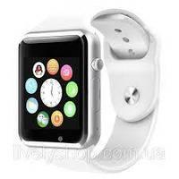 Смарт часы | Smart watch A1 | розумний годинник