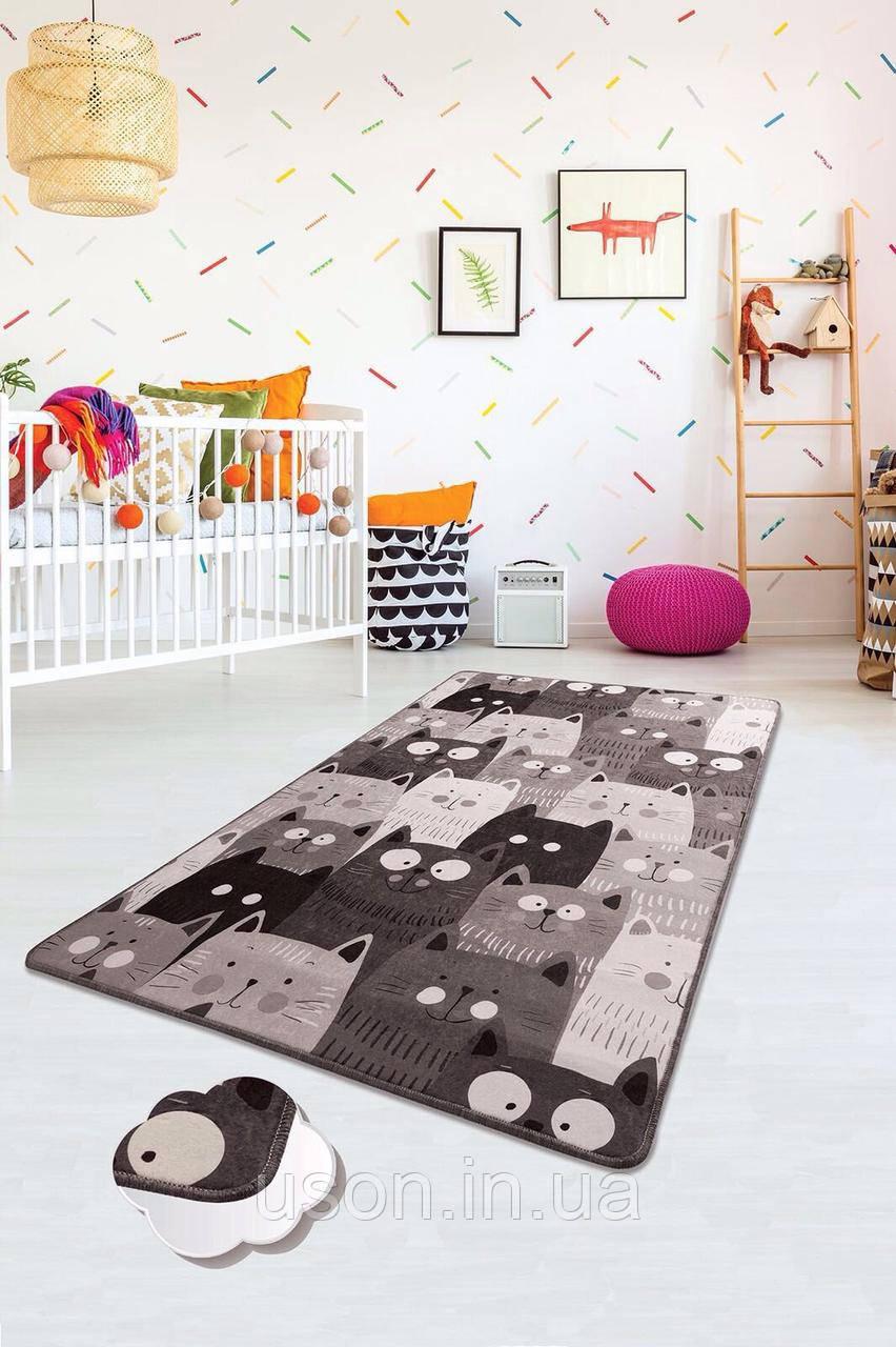 Купить Коврик в детскую комнату Chilai Home Cats 2