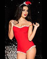 Эротический костюм Секси Санта D&A M  (7003)
