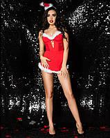 Эротический костюм Секси Санта D&A M  (7007)