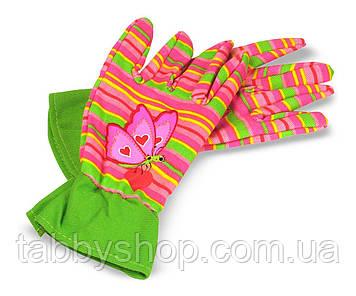 Садовые перчатки Melissa & Doug Бабочка Белла