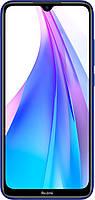 Смартфон Xiaomi Redmi Note 8T 4/64Gb Starscape Blue Global Version ОРИГИНАЛ Гарантия 3 месяца