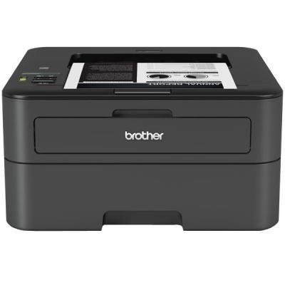 Принтер A4 Brother HL-L2340DWR c Wi-Fi
