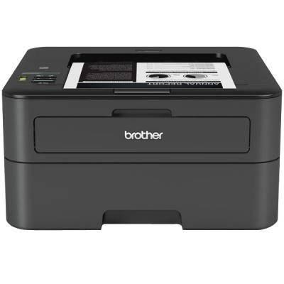 Принтер A4 Brother HL-L2340DWR c Wi-Fi, фото 2