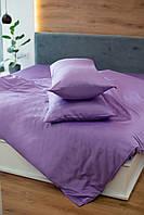 """Комплект постельного белья из сатина """"Лавандовые сны"""". Все размеры"""