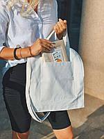 Эко сумки из текстиля