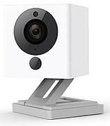 IP-камера Xiaomi XiaoFang 1S Smart Square Белый (QDJ4051RT)
