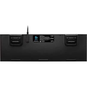 Клавіатура Logitech G815 Mechanical Gaming GL Linear RGB USB (920-009007), фото 3