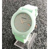 Часы Lacoste 176SF Green NEW
