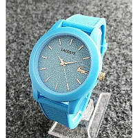 Часы Lacoste 176SF Blue NEW