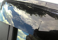 Ветровики ANV на скотче для ВАЗ 2109- 099, 2114, 2115