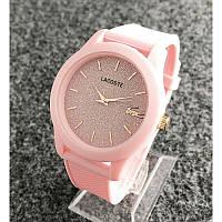 Часы Lacoste 176SF Pink  NEW