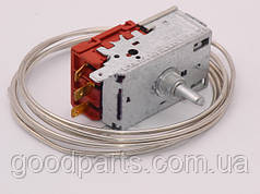 Терморегулятор (термостат) K59-Q1904-000 для холодильника Indesit C00276523