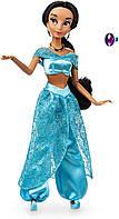 Принцесса Дисней Жасмин с колечком Disney Jasmine Classic Doll with Ring
