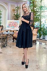 Платье миди 321070