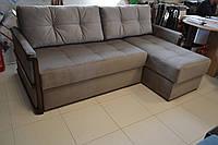 """Угловой диван с оттоманкой """"Тина"""""""