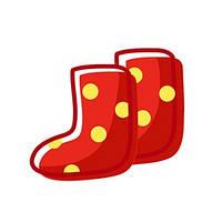 Зимняя детская обувь для Вашего ребенка. Часть 1