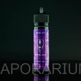 Жидкость для электронных сигарет VAPORARIUM EMOTIONS Serenity 60 мл