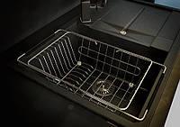 Моечная корзина KAHER для кухонной гранитной мойки