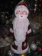Дед Мороз под елку. Новогоднее украшение под елку., фото 1