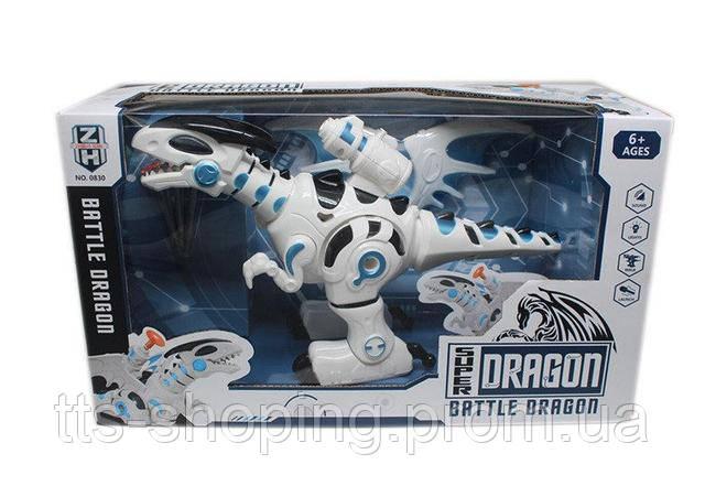 Робот Maya Toys Боевой дракон 0830 - фото 1