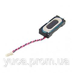 Динамик спикер для HTC T8585 Touch HD2
