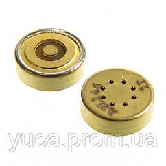 Микрофон для SONY ERICSSON W550/W300/Z530/W380/ W610/W710/W880/ Z710/K610/C902/G700/ G900/W350/C903/U10/ W595/W902