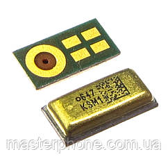 Микрофон универсальный SH-020 (4*2*0.8mm) 4+1 Pin