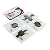 Набор высококачественных шлейфов iBridge для APPLE iPhone 7 Plus, для проверки и ремонта разъёма Lightning, LCD+TOUCH, фронтальной и основной камеры