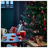 Ароматическая свеча, яблоки, корица, 9 см VINTERFEST, фото 4