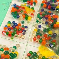 Орбизы из гидрогеля большие микс цветов, фото 2