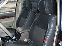 Toyota LС 120 Prado Чехлы Premium-series