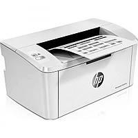 ✅ Принтер офисный HP LaserJet Pro M15a W2G5 (черно-белый, лазерная печать, 18 стр/мин, USB) | Гарантия 12 мес