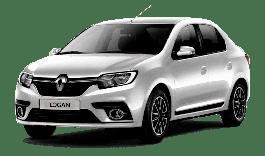 Амортизаторы Renault/Dacia Logan